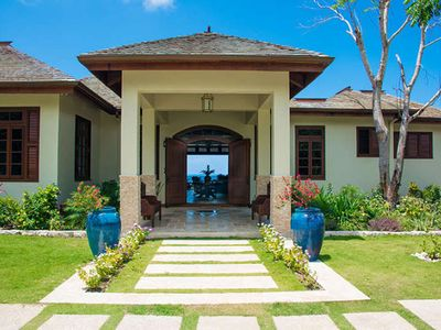 TRYALL CLUB 6 Bd Villa w/ Pool! Incl Concierge Service & 1 Year Priority Pass!