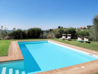Photo for Vacation home Casa Elena (SCV100) in San Casciano Val di Pesa - 2 persons, 1 bedrooms