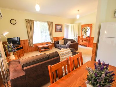 Photo for Silver Birches Holiday Village : Unit 4