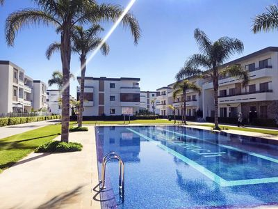Photo for Beautiful apartment in Marbella Beach 4395