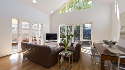 """Photo for """"MALENY""""- Beautiful home in quiet street"""
