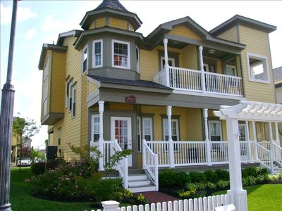 Photo for 3BR Townhome Vacation Rental in Beach Haven, New Jersey