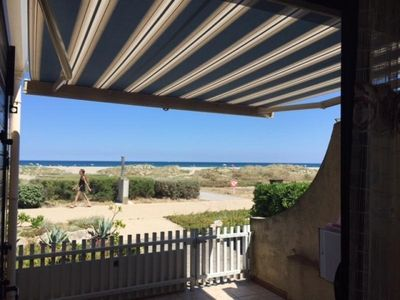 Photo for Villa Port Leucate, 1 bedroom, 4 persons