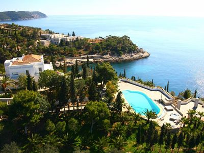 Photo for Extraordinary, Luxurious & Secluded Estate on Spetses Island
