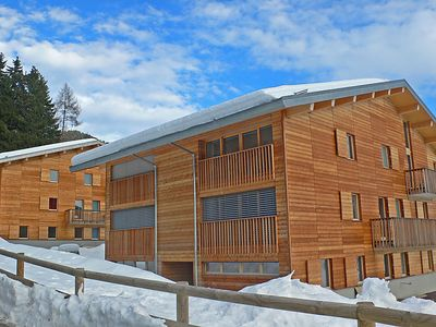 Photo for Apartment Chante Gryonne A4  in Villars, Alpes Vaudoises - 6 persons, 3 bedrooms