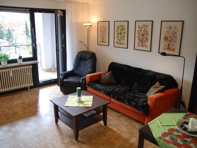 Photo for Holiday apartment Bad Harzburg for 1 - 2 persons - Holiday apartment