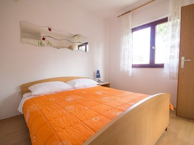 Photo for Apartment in the center of Umag with Air conditioning, Parking, Terrace, Washing machine (576429)