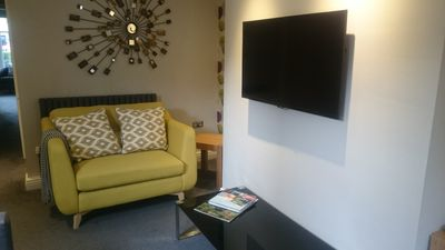 Photo for Mews Suite 4 bedrooms, 3 bathrooms, sleeps 10, town centre