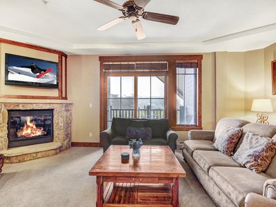 Photo for High End Ski-in/Ski-out Condo-Enjoy Fantastic Resort Amenities-Peak 7 Location