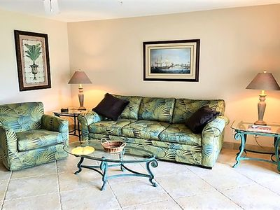 Photo for Up to 25% Off -Maui Kamaole Resort 1BD Condo #L109