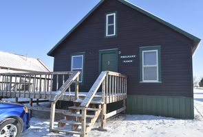 Photo for 2BR Cabin Vacation Rental in Pollock, South Dakota