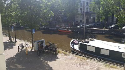 Photo for Monumental Canal House with Excellent View