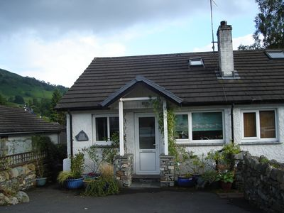 Photo for 2BR Cottage Vacation Rental in Ambleside