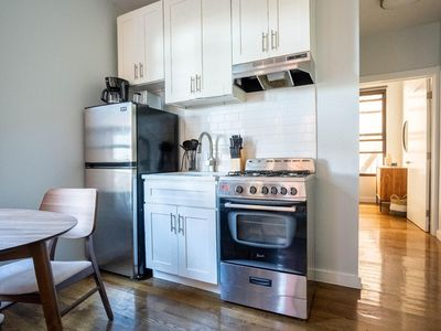 Photo for 1BR Apartment Vacation Rental in NY, New York