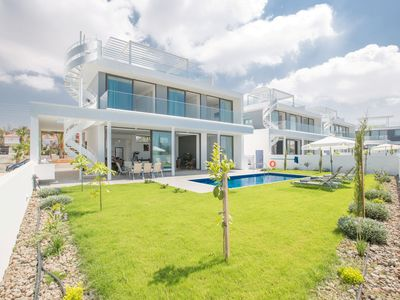 Photo for Cyprus In The Sun Villa Nissi Pearl 2 Platinum