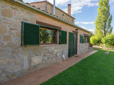 Photo for Rural cottage in the Catalonian Pre-Pyrenees