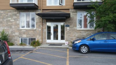 Photo for One Bedroom Fully Furnished Apt Gatineai, Quebec