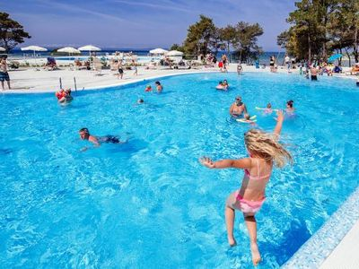 Photo for Mobile Homes Zaton Holiday Resort, Zaton-Nin  in Norddalmatien - 7 persons, 2 bedrooms