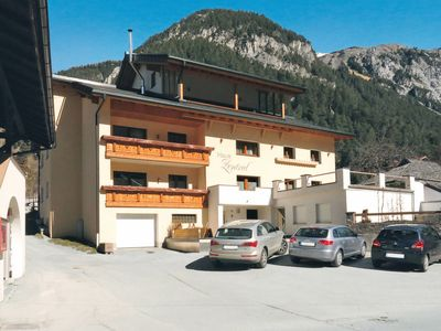 Photo for Vacation home Ferienhaus (PET211) in Pettneu am Arlberg - 15 persons, 8 bedrooms