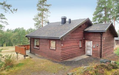Photo for 4 bedroom accommodation in Hærland