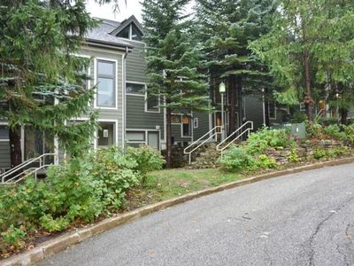 Photo for 2 Bedroom Mountain Side Condo Slope Side - 8229  Blue Mountain Lodges