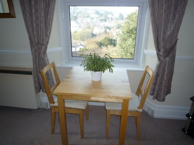 Photo for Torquay - Heywood Lodge - One bedroomed apartment - central location