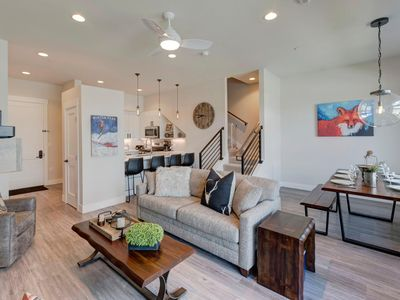 Photo for Downtown WP Luxury Loft #6 Near Resort - FREE Activities Daily & Shuttle/Concierge Discounts/Views