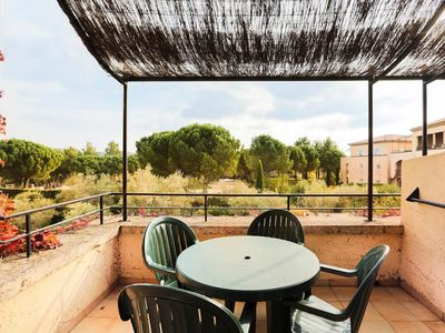 Photo for Village Pont Royal in Provence - Maeva Individual - 2 Rooms 4/5 People Selection