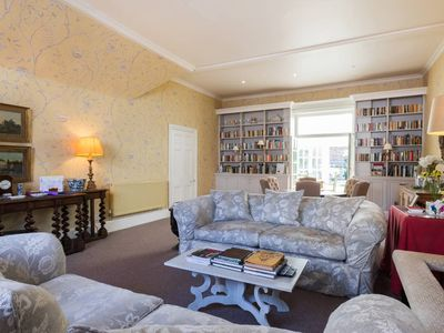 Photo for Quintessentially English 3bed house, Chelsea