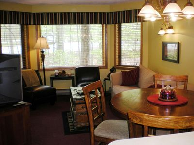 Photo for 1BR Condo Vacation Rental in Egg Harbor, Wisconsin