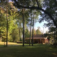 Photo for 1BR House Vacation Rental in Luther, Michigan