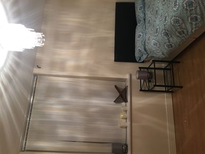 Photo for Cosy ,clean flat 10 minutes walking to city centre