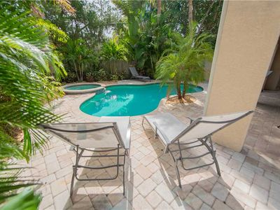 Photo for Reduced Rates 25% OFF! Private Heated Pool! Book Summer 2020 Now!