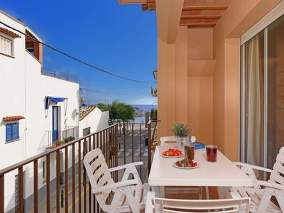 Photo for 3 bedroom Apartment, sleeps 6 with