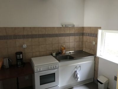 Photo for rent studio furnished 40 m ², full center, wifi