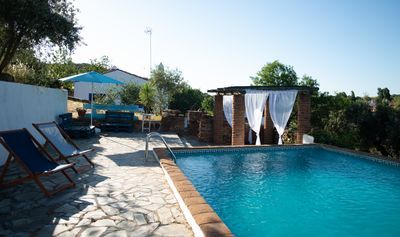 Photo for Refuge with pool | County House - away from crowds