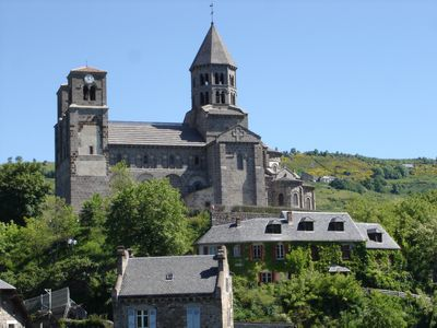 Photo for Charming apartment in Auvergne