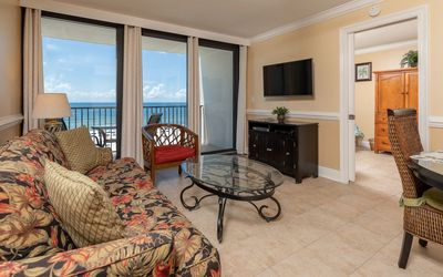 Photo for *Guest's Choice!* GULF FRONT *2 Bedroom at Island Winds