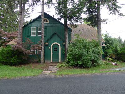 Photo for 4BR House Vacation Rental in Livingston Manor, New York