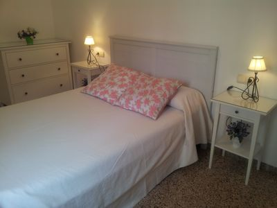 Photo for Apartment 4 people in center Barcelona (tourist License HUTB-008652)