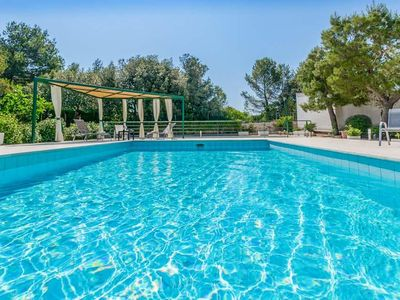 Photo for 3 bedroom Villa, sleeps 6 in Campanile with Pool and WiFi