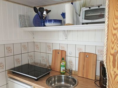 Photo for 1BR House Vacation Rental in Krakow am See