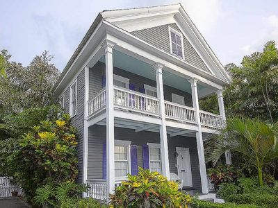 Photo for 1BR Guest House/pension Vacation Rental in Key West, Florida