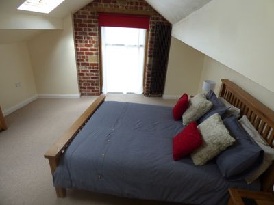 Photo for Large Coach House in Village Location with Private Garden, Family Friendly