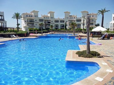 Photo for Atlantico 279422-A Murcia Holiday Rentals Property