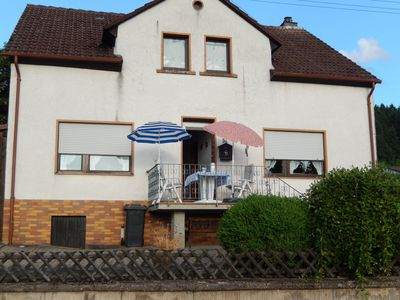 Photo for Simple, not recent, but great house for rent for six people.