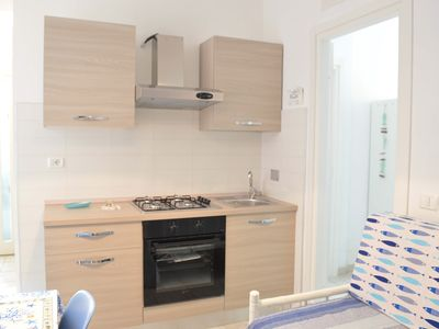 Photo for Island of Elba Two-room apartment close to the sea