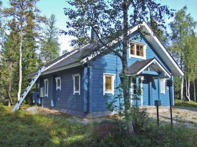 Photo for Vacation home Lomamaja rukaranta 6 a in Kuusamo - 6 persons, 2 bedrooms
