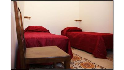 Photo for The Twins in Trapani private apartment in the historic center harbor area in Trapani