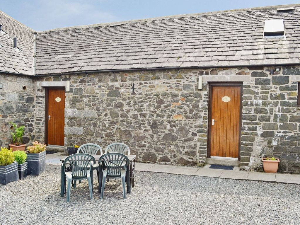 Newton Stewart Cottage Rental